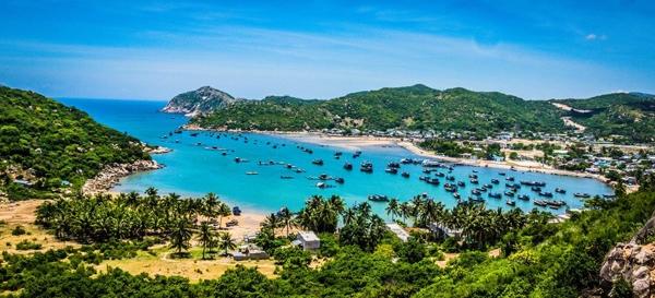 """Du lịch Việt Nam - Điểm danh 5 """"đối thủ đáng gờm"""" của Maldives ngay tại Việt Nam"""