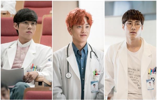 Doctors thành công khởi động cuộc đua mùa hè trên màn ảnh Hàn