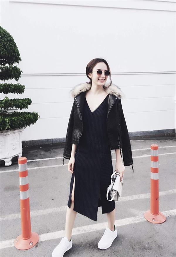 Angela Phương Trinh: mĩ nhân chịu nóng giỏi nhất Vbiz