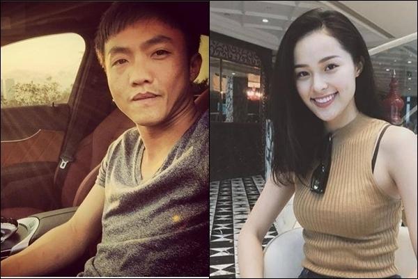 Có thể nói, chuyện tình yêu giữa Hạ Vi và Cường Đôla là một trong những tin tức sao Việt được công chúng rất quan tâm ở thời điểm này. - Tin sao Viet - Tin tuc sao Viet - Scandal sao Viet - Tin tuc cua Sao - Tin cua Sao
