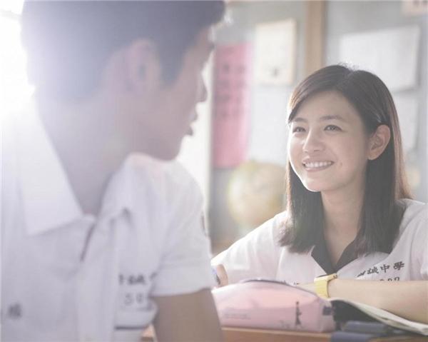 Nụ cười như tỏa nắng và diễn xuất tài tình của Trần Nghiên Hy đã biến Thẩm Giai Nghi thành nữ thần được nhiều chàng trai si mê.