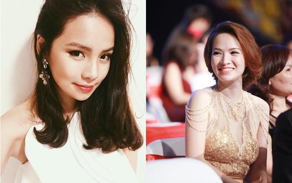 Chang Chen giống chị gái nhất ở nụ cười, cả 2 đều có phong cách nữ tính, dịu dàng.