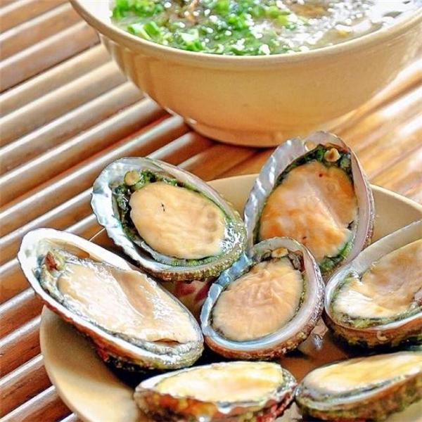 """Ẩm thực Phú Quốc - Đến Phú Quốc du lịch, ăn bào ngư """"như một ông hoàng"""""""