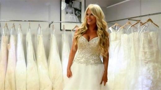 Jordan đã kết hôn.