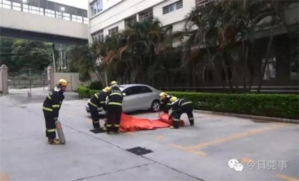 Người đàn ông tự tử bất thành còn gặp tai nạn khó đỡ tởn tới già