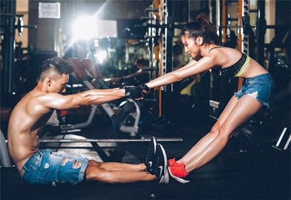 Người bạn đồng hành sẽtiếp thêm sức mạnh và động lực cho bạn. (Ảnh: Internet)