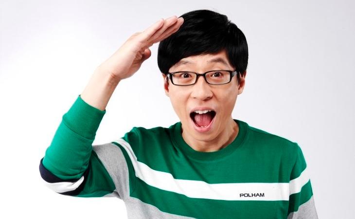 Người đàn ông quyền lực và được yêu mến hàng đầu showbiz Hàn