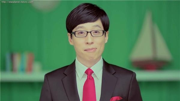 Yoo Jae Sukkhông hề dùng tin đồn hay bất kì chiêu trò nào để đánh bóng tên tuổi.(Ảnh: Internet)