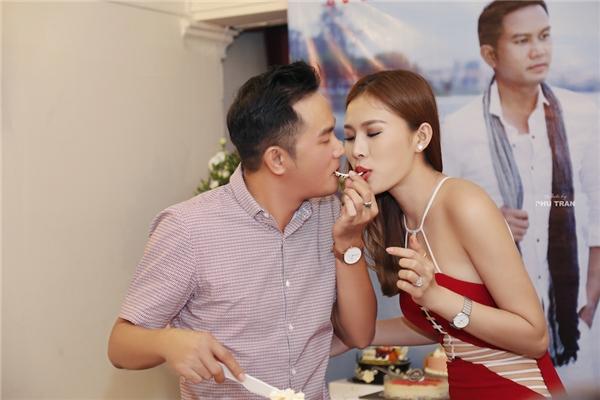 Ít tai biết được siêu mẫu nóng bỏng Kim Yến từng yêu thầm Thiên Bảo trong 6 năm.