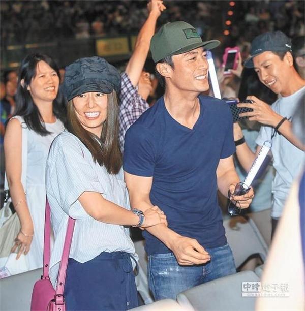 Lâm Tâm Như và Hoắc Kiến Hoa sẽ tổ chức đám cưới vào cuối tháng 7?