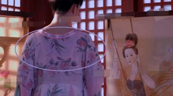 Bật cười với những lỗi trang phục ngớ ngẩn trong phim bom tấn Hoa ngữ