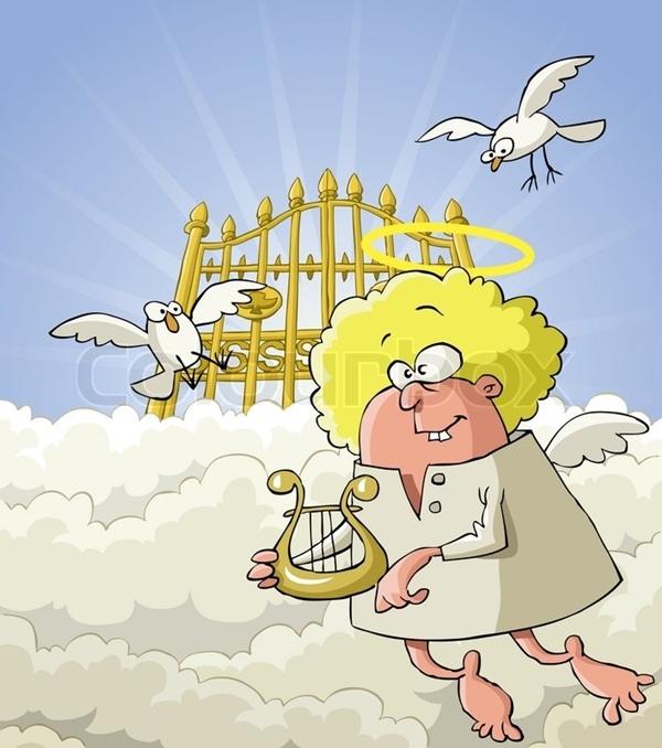 """3. Bà đó bả chết, bả bay lên trời. Vậy đố bạn """"bà đó""""chết năm bao nhiêu tuổi,và vì sao lại chết thế kia?(Ảnh Internet)"""