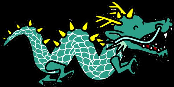 7. Ở Việt Nam, rồng bay ở đâu và đáp xuống tại nơi nào?(Ảnh Internet)