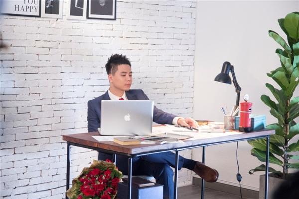 """""""Thánh cô"""" Yu Dương đẹp thoát tục trong MV mới của Trịnh Thăng Bình"""