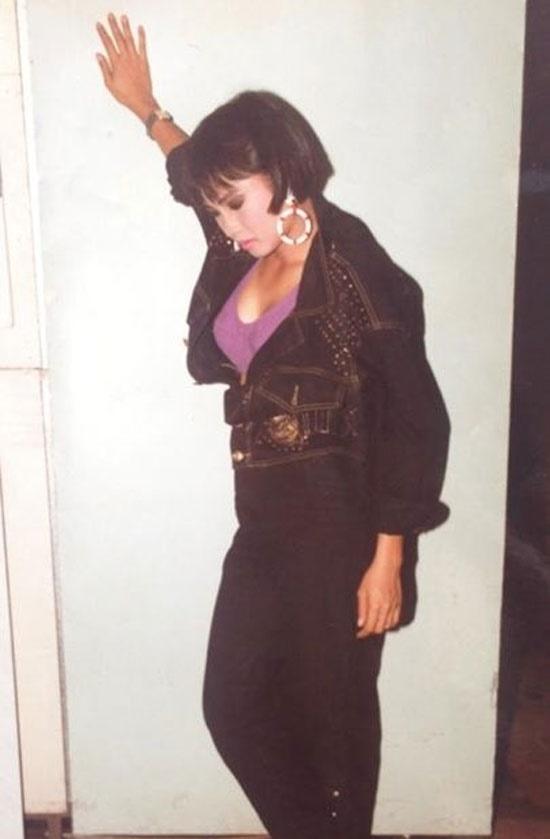 """Giữa những năm thập niên 90, Phương Thanh là cái tên đình đám có một lượng fan """"khủng"""" với nhiều ca khúc đi vào lòng người như Trống vắng, Một thời đã xa, Tình cơ, Tình xa khuất… - Tin sao Viet - Tin tuc sao Viet - Scandal sao Viet - Tin tuc cua Sao - Tin cua Sao"""