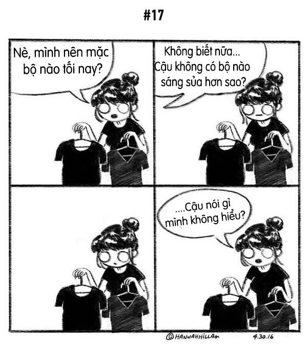 """Khi""""giao tiếp tiếng Việt"""" trở nên không hiệu quả."""