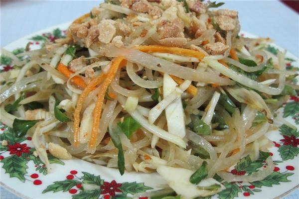 Ẩm thực Đà Nẵng - Những món ăn vặt cực lạ ở Đà Nẵng chưa chắc bạn đã biết