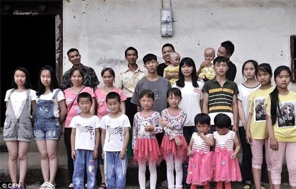 Ngôi làng chỉ có 367 hộ dân nhưng số lượng các cặp sinh đôi lên đến 39!(Ảnh: CEN)