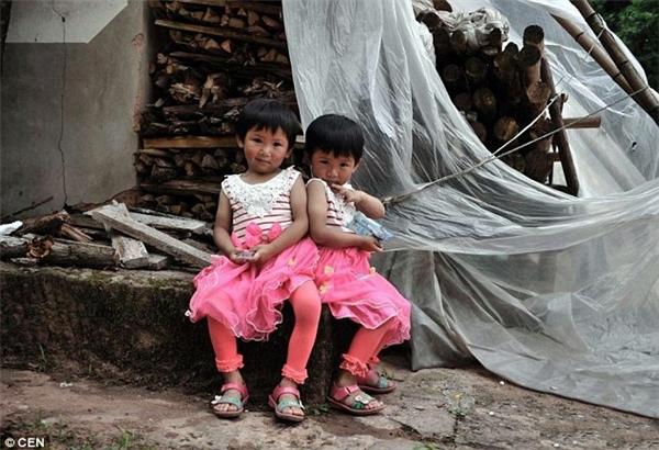 Tuy nhiên làng Thanh Viễn không phải là trường hợp cá biệt trên thế giới. (Ảnh: CEN)