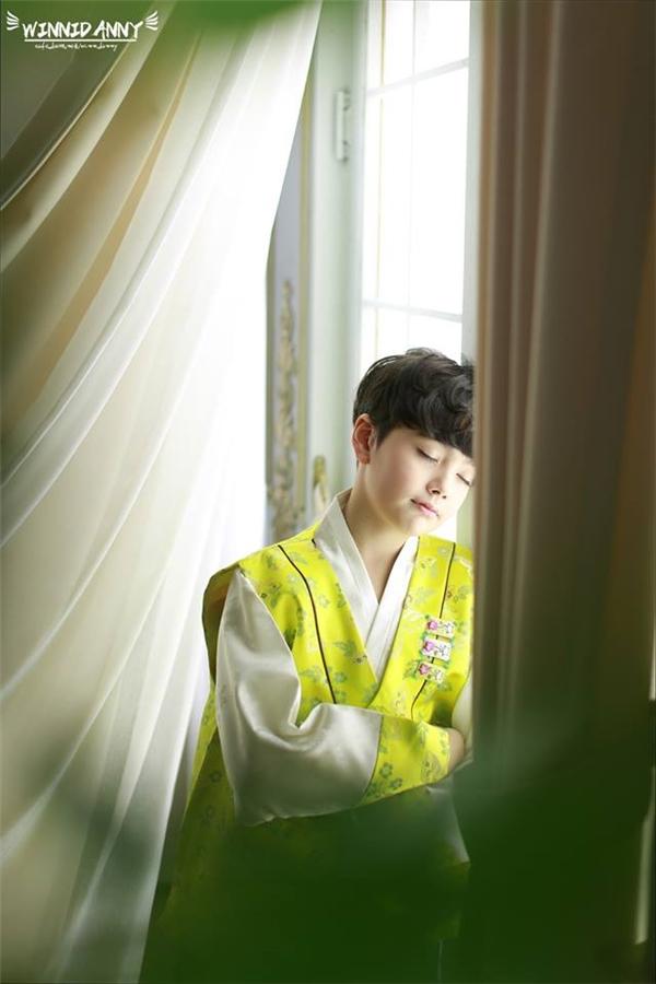 Danielđược xem làthế hệ thần tượng tiêu biểu tiếp theo của làng giải trí Hàn Quốc.