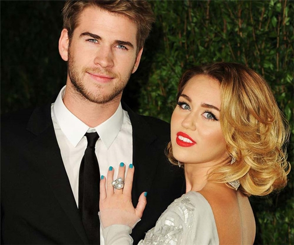 Miley và Liam đang chuẩn bị cho hôn lễ của mình.