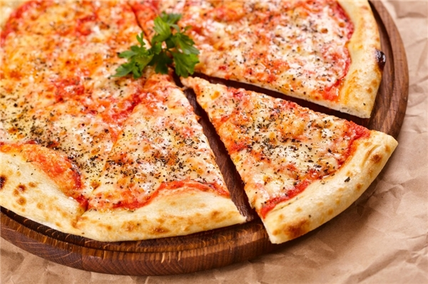 """Pizza - """"Phát hờn"""" với những chiếc Pizza ngon không cưỡng nổi"""