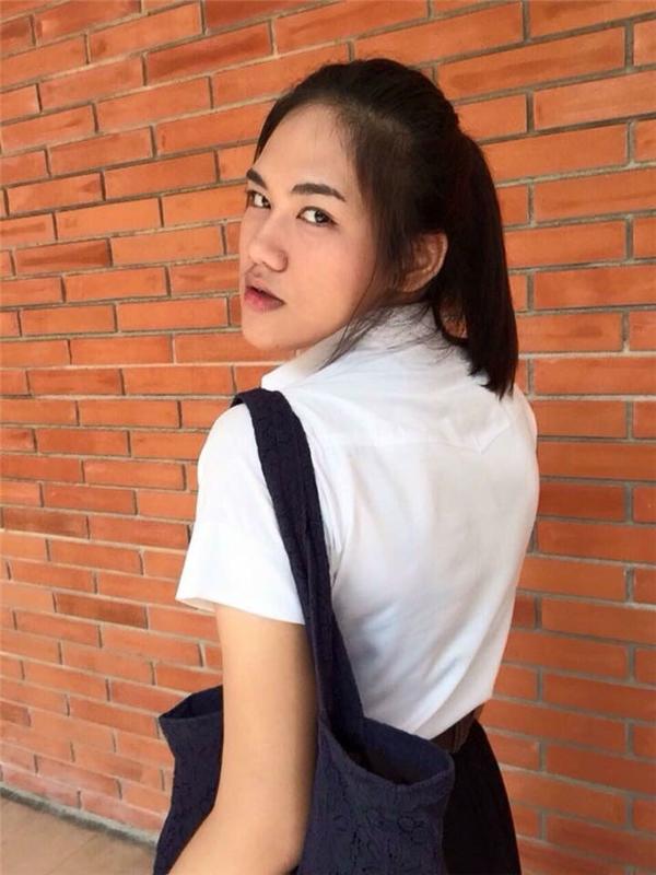 Cô gái lột xác xinh đẹp sau khi giảm cân gây sốt dân mạng
