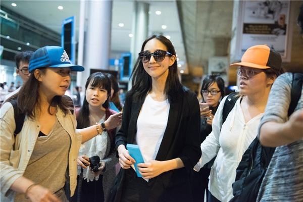 Đặc biệt, vai diễn Từ Huệ trong Võ Mị Nương truyền kì hợp tác với Phạm Băng Băng đã đưa tên tuổi của Trương Quân Ninh lên tầm cao mới, giúp cô giữ vững vị trí trong Top 50 ngôi sao Hoa ngữ có ảnh hưởng nhất thế giới do giới truyền thông bình chọn.