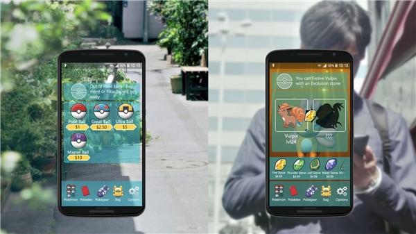 """Rất nhiều người đã bị Pokémon GO """"mê hoặc"""". (Ảnh: internet)"""