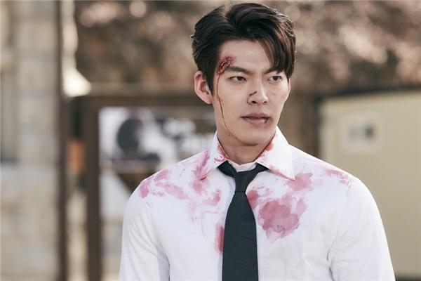 Kim Woo Bin và Suzy: vừa chạm mặt đã thành oan gia