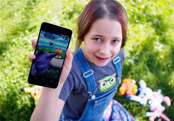 Bạn sẽ gặp rất nhiều rủi ro khi chơi Pokémon GO. (Ảnh: internet)