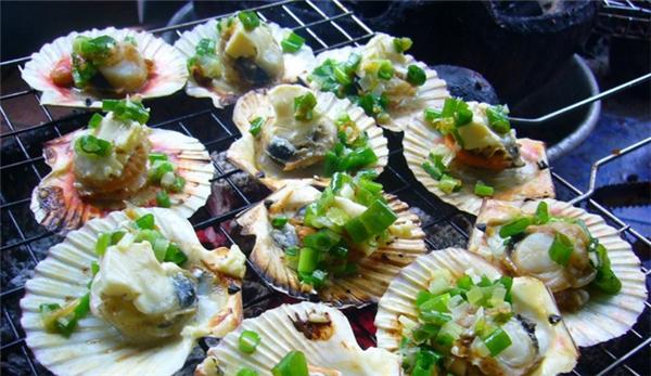 """Ẩm thực Kiên Giang - """"Tất tần tật"""" những món ăn nhất định bạn phải thử khi đến Nam Du"""