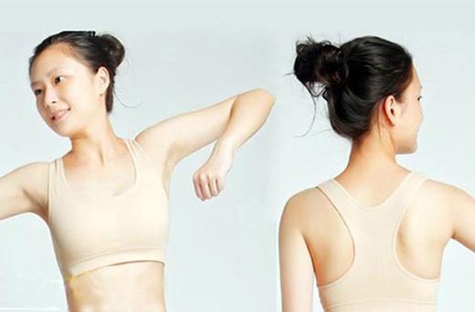 Phụ nữ đừng tự ti 8 điểm này trên cơ thể, nó càng xấu, bạn càng khỏe