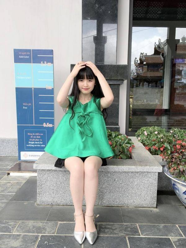 Trong đó, có một cô gái trẻ đã khiếnnhiều người cảm phục về tấm lòng nhân hậu, nghĩa cử cao đẹp. Cô gái trẻ đó là Thanh Tâm (SN 1992, tại huyện Sa Pa, Lào Cai). Ảnh: FB