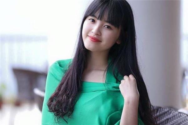 Thanh Tâm tốt nghiệp ngành Kế toán, trường Cao đẳng Kinh tế Cộng đồng Lào Cai. Hiện côđang là quản lí của một chuỗikhách sạn ở Sa Pa. Ảnh: FB