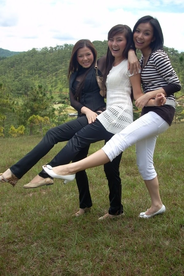 Bộ ba kiều nữ đình đám ngày xưa giờ ra sao? - Tin sao Viet - Tin tuc sao Viet - Scandal sao Viet - Tin tuc cua Sao - Tin cua Sao