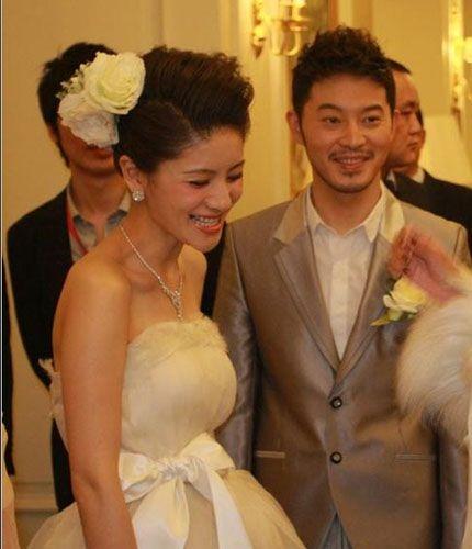 Điểm danh những đám cưới chạy bầu nổi tiếng của mỹ nhân Hoa ngữ