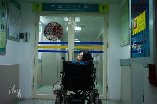 Vào ngày 24/5, tình trạng sức khỏe của chị Hồ Lục đã ổn định. Hai mẹ con chị có thể xuất viện trở về nhà.
