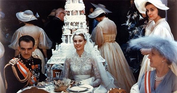 Thời bấy giờ, đây là đám cưới thế kỉvới mức độ xa xỉ, hoành tráng không ai sánh bằng.