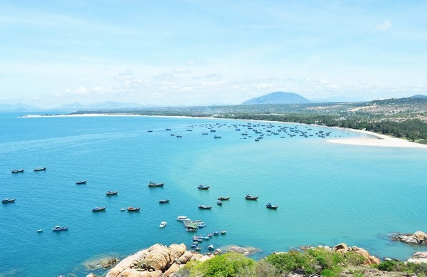 Du lịch Phan Thiết - Phượt Lagi - Thiên đường biển mới nổi chỉ với 500 ngàn đồng, bạn có dám thử???