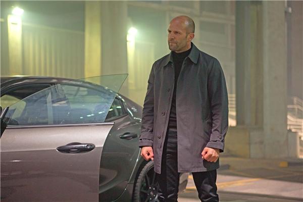 Nam diễn viên vào vai kẻ phản diện trong Fast & Furious 7. (Ảnh: Internet)