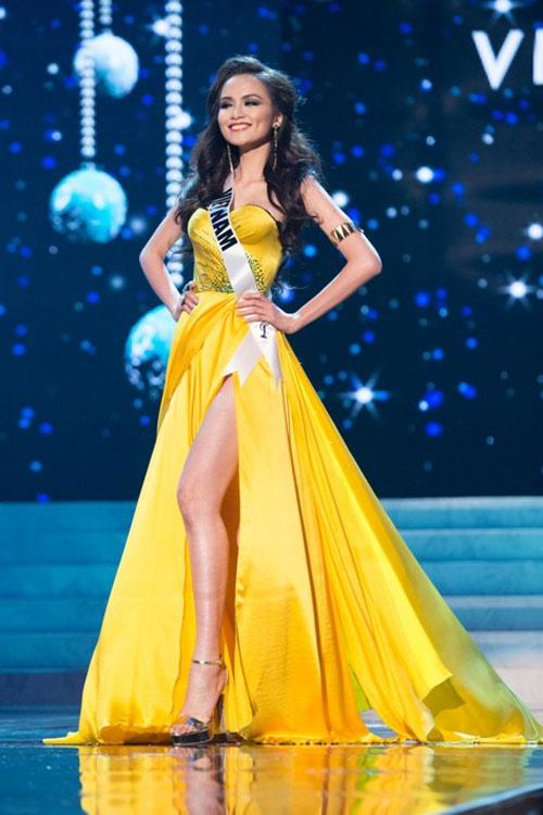 Chiến thắng của Diễm Hương tại Hoa hậu Thế giới người Việt 2010 không nằm ngoài dự đoán của số đông khán giả năm ấy. Sau 6 năm, cô vẫn là đương kim Hoa hậu khi cuộc thi vẫn chưa được tổ chức lại. Diễm Hương từng đại diện Việt Nam tham gia Hoa hậu Trái đất và Hoa hậu Hoàn vũ nhưng không đạt được thứ hạng đáng kể.