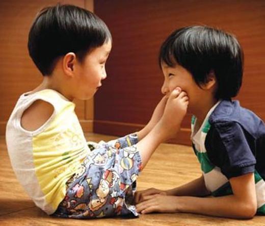 Cậu bạn thân kiêm anh em chí cốt của Tae-ho, Sung-eel. (Ảnh: Internet)