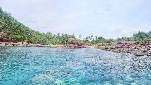 5 hòn đảo cực chất mới được dân phượt khai quật
