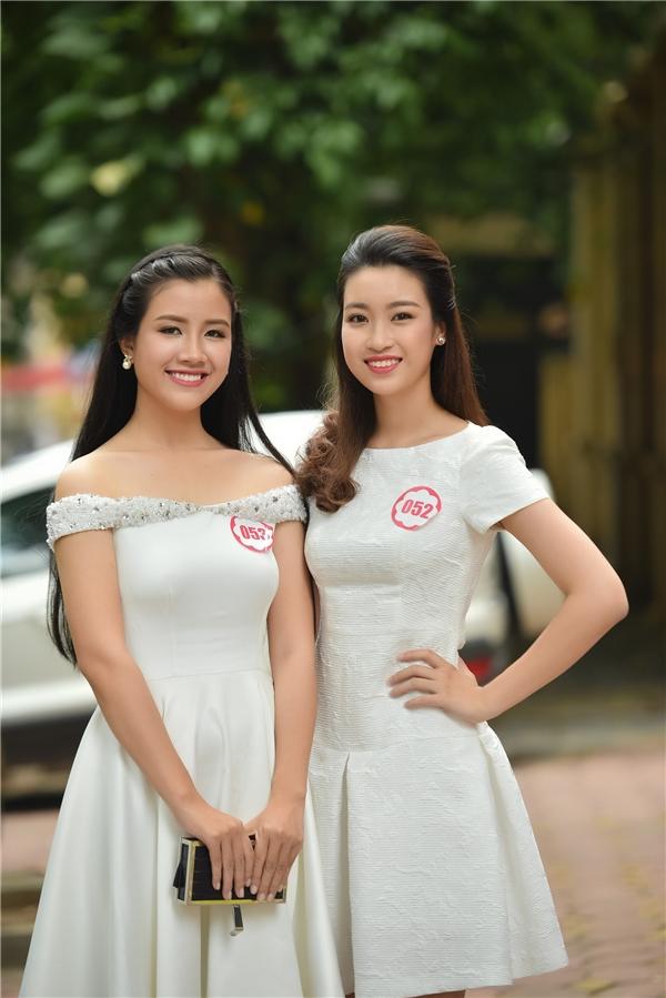 Các người đẹp sẽ tham gia vào các hoạt động như tham quan thắng cảnh phía Bắc, ghi hình giới thiệu, chụp ảnh áo dài và tập luyện cùng các chuyên gia hàng đầu Việt Nam.