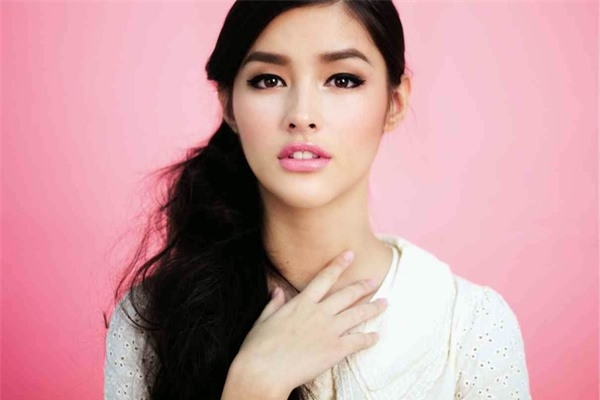 Liza Soberano rất nổi tiếng ở Philippines.
