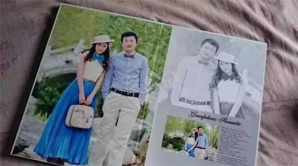 Lấy được người vợ xinh xắn khiến Liu không hề mảy may suy nghĩ mà chi rất nhiều tiền để khiến vợ vui lòng.