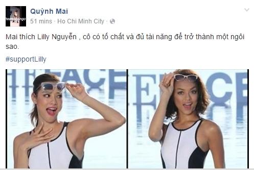 Fan toát mồ hôi trước ảnh nude của Ngọc Lan và Thanh Bình
