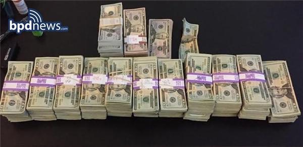 Số tiền 187.000 đô la là không nhỏ chút nào. (Ảnh: bpdnews)