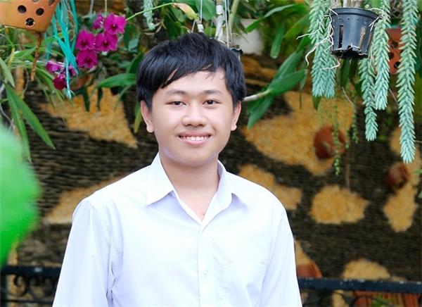 Nguyễn Anh Khoa đã tự thiết kế trình duyệt web cho người Việt. (Ảnh: internet)